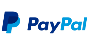 Paypal logo and link to make a donation to DisQuake