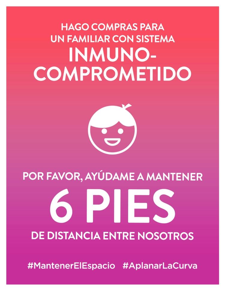 Immuno-Spanish